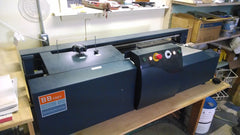 2008 Bourg, Table top Padder/ Binder Model BB1001