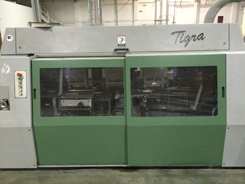 Picture of Muller Tigra Perfect Binder