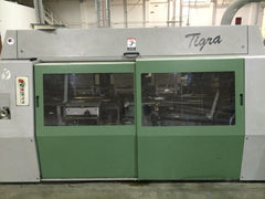 MM Tigra Perfect Binder wtith a 3 knife trimmer