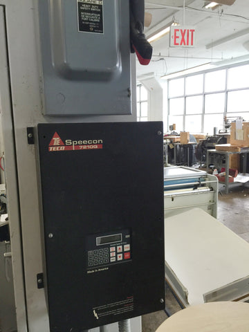 Picture of Iijima BFP 1000S 28 x 40 Diecutter w/stripping