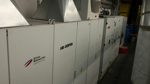 Picture of 2010 KBA RA 106 Six Color Plus Coater CX ALV2
