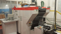 KODAK DI 5634  - Four Color Press w/ Envelope Feeder 2005