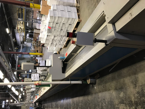 Picture of Muller Martini Acoro 7 Perfect Binder