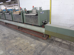 Muller Martini Saddle Stitcher