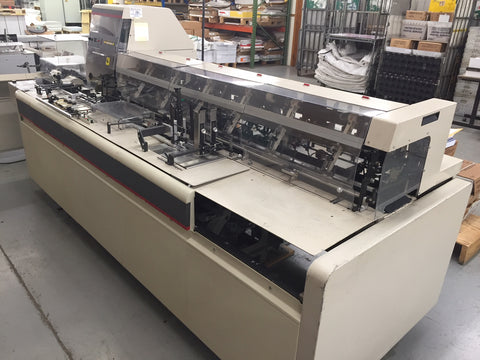 Picture of B&H Mailmaster Inserter