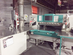 2009 Perfecta Baumann Cutting System