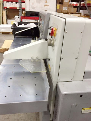 Picture of Prism 78  30 Inch Cutter