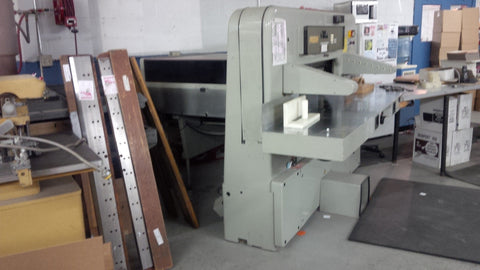Picture of Prism 45 Inch Cutter  1997