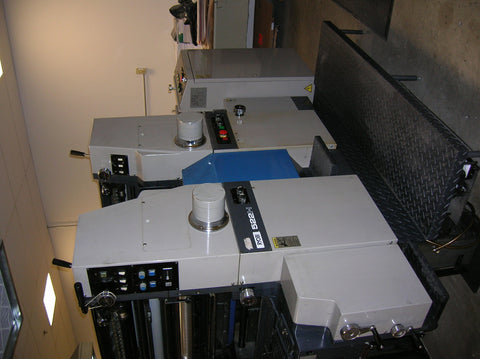 Picture of Ryobi 522 Two Color Press
