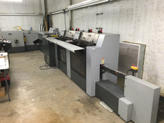 Heidelberg Saddlestitcher ST 100
