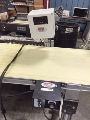 Picture of Shanklin F5A Automatic  Shrink wrapper