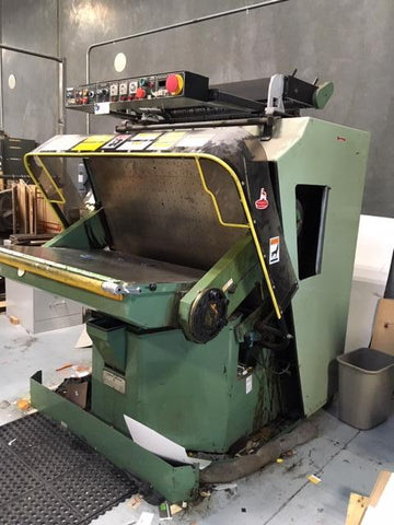Picture of Thomson American 28 x 40 Foil stamper, diecutter