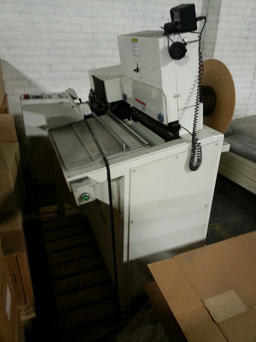 Picture of Twin Inserter for Wire-O Books
