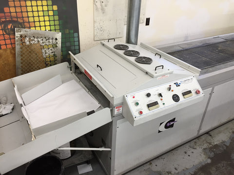 Picture of TEC LIGHTING UV Coater