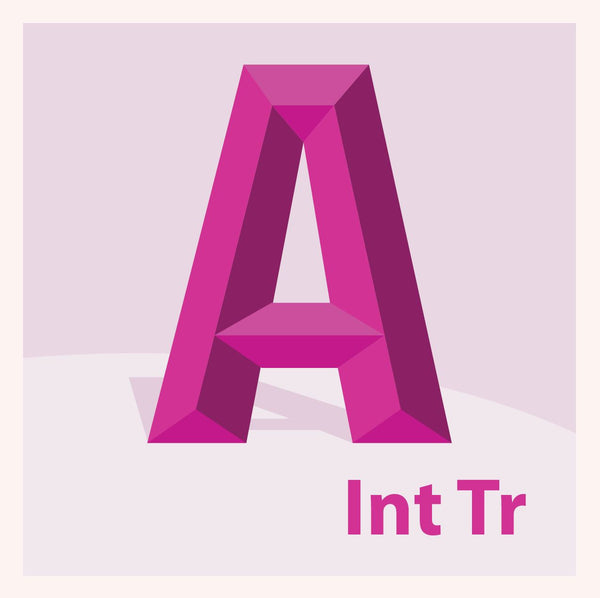 AutoCAD Intermediate Training Course Staines 12th - 13th October