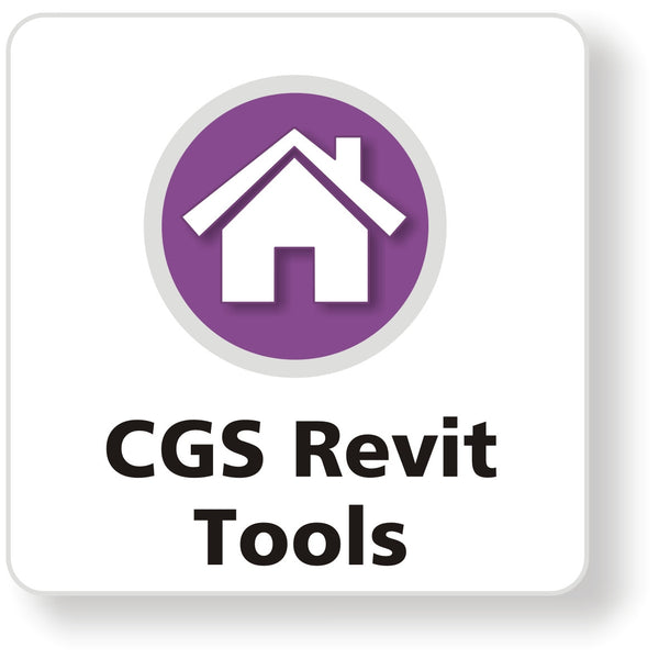 CGS Revit Tools - Single User