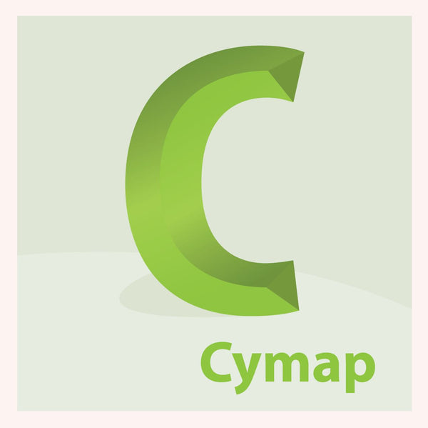Cymap Mechanical and Electrical Suite