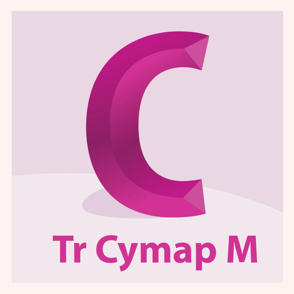 Cymap Mechanical New User Training Course Leeds 30th - 31st August