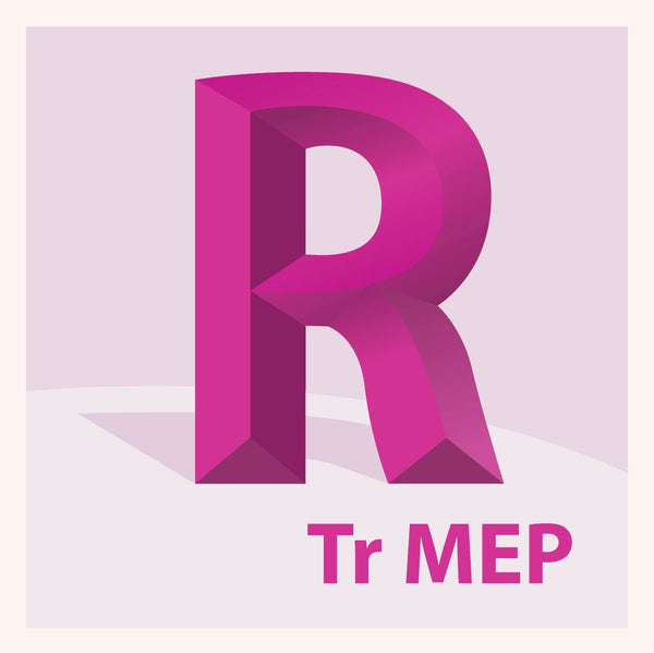 Revit MEP New User Training Course Staines 4th - 6th September
