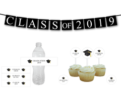 Printable Graduation Bundles