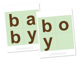 DIY baby boy banner - Celebrating Together