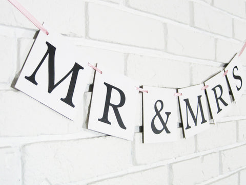 Mr and Mrs Banner - Celebrating Together