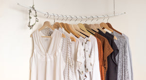 "Say Goodbye to ""One Hit Closet Wonders"": How to be an Ethical Consumer by Investing in Quality"