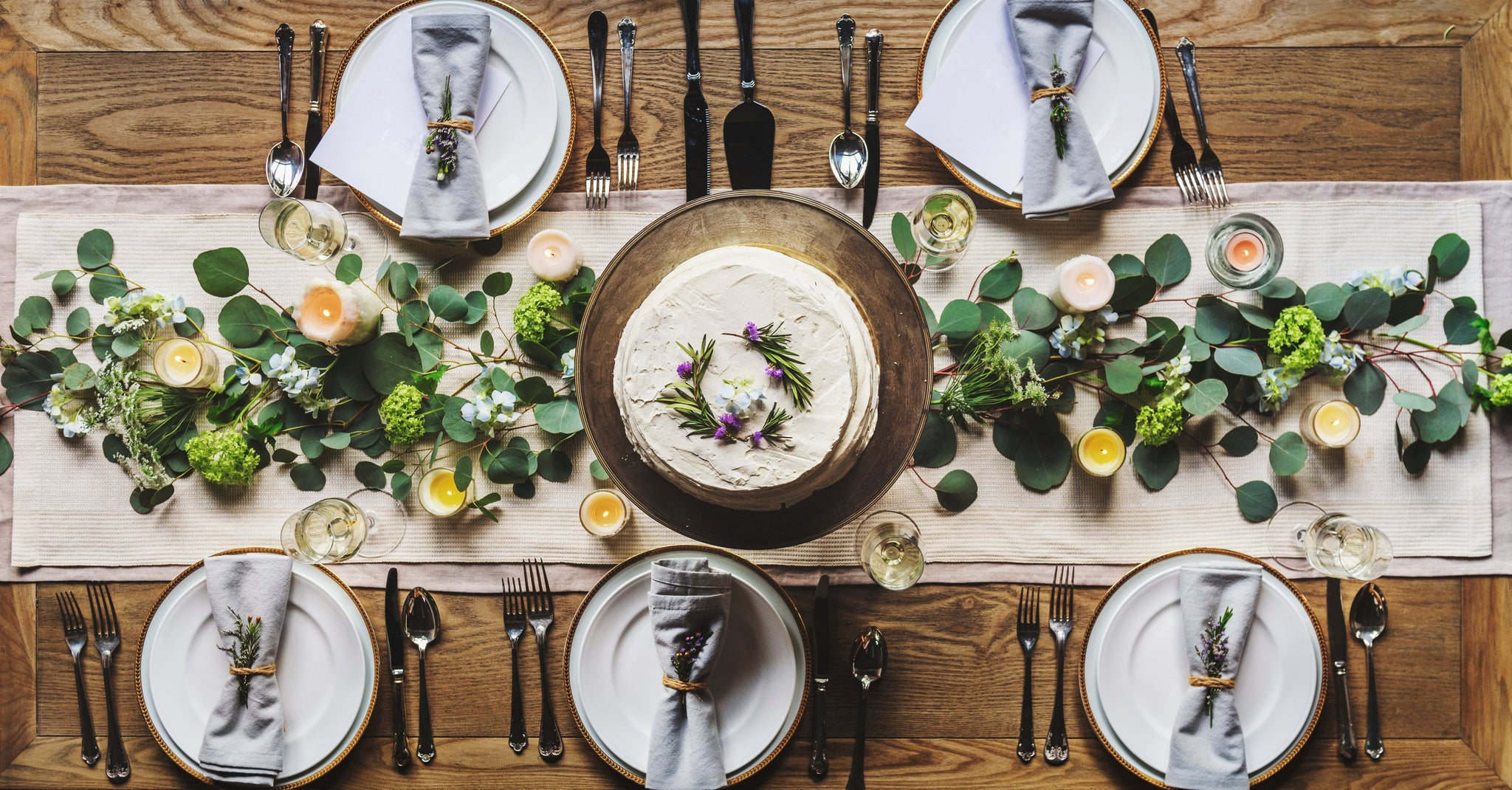 5 Easy Steps to a Beautiful Table Setting this Holiday