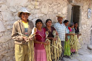 Palm Weavers of Guerrero