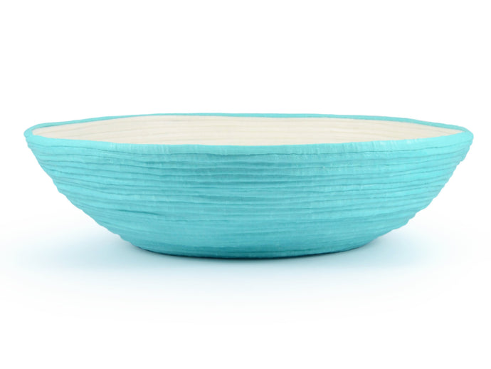 Sky Blue Azul Bowl