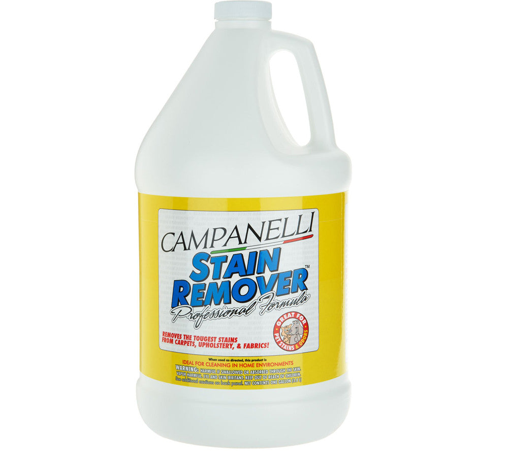 Professional Formula Stain Remover by Campanelli Products™ - [Gallon]