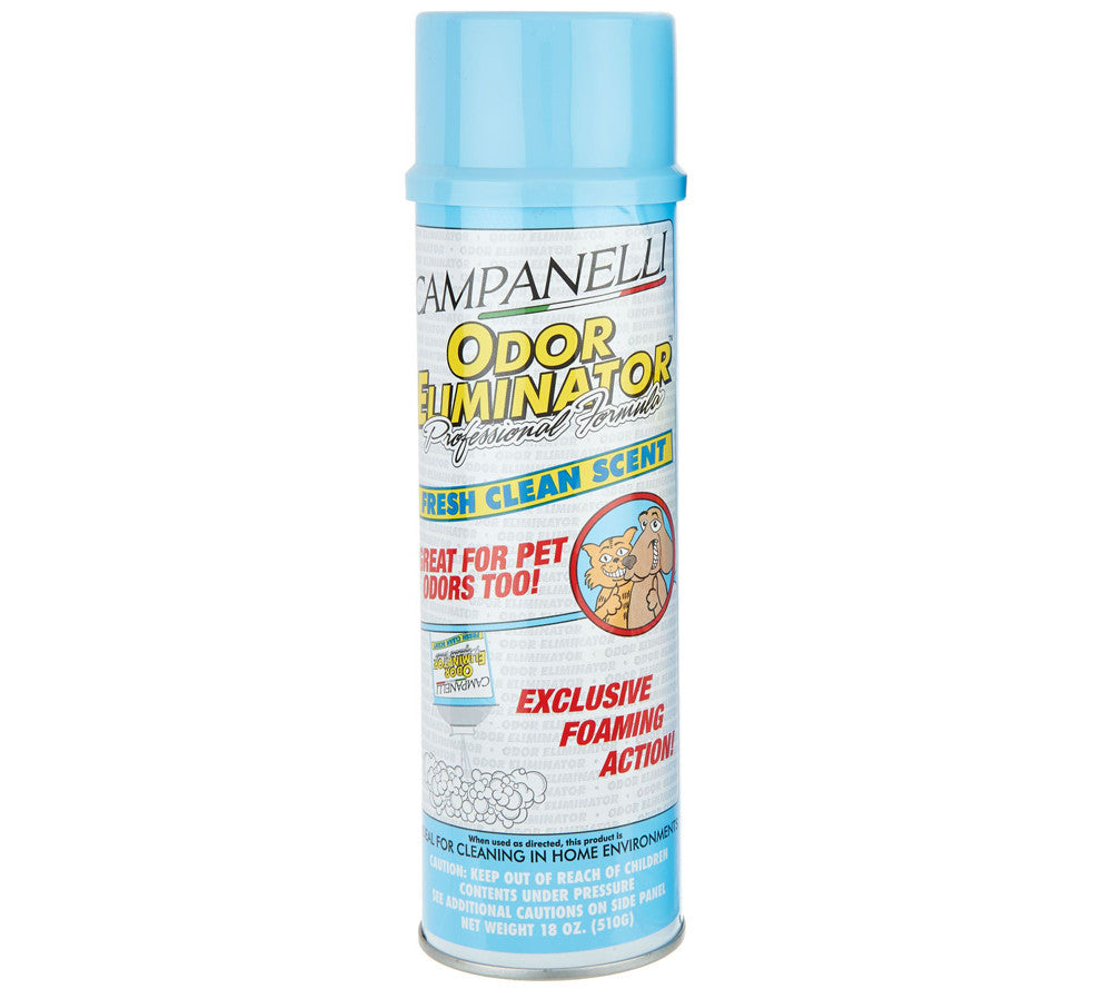 Professional Formula Odor Eliminator by Campanelli Products™