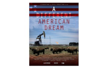 A Different American Dream DVD