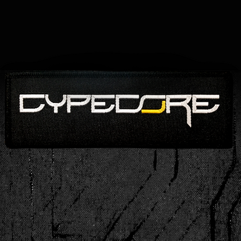 "Patch ""CYPECORE"""