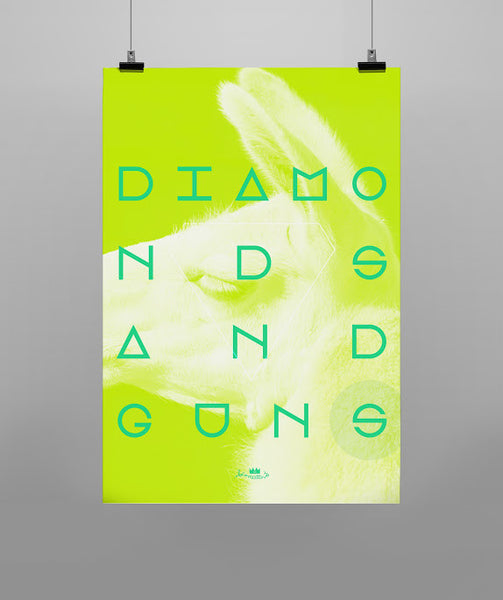 Diamond and Guns - The Transplants