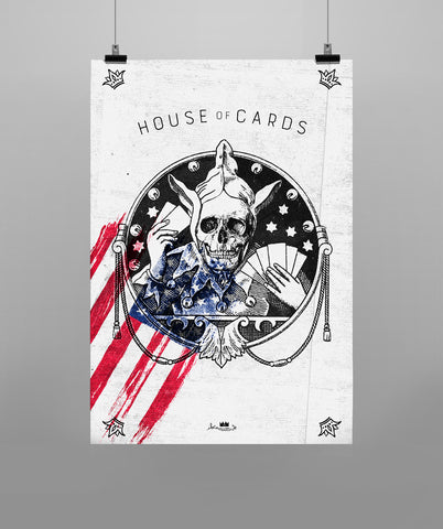 Série - House of Cards