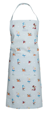 Apron - Alice in Wonderland