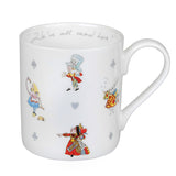 Mug - Alice in Wonderland
