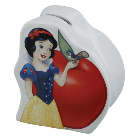 Snow White Money Bank