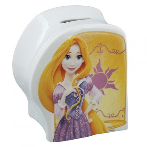 Rapunzel Money Bank