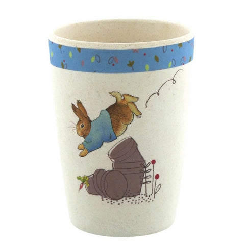 Peter Rabbit Organic Beaker