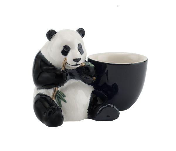 Panda Egg Cup Expressions Gifts Amp Homeware
