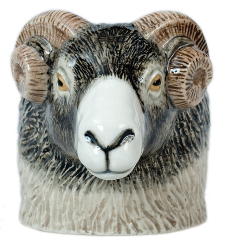 Swaledale Face Egg Cup