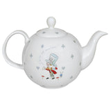 Teapot - Alice in Wonderland
