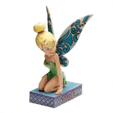 Tinker Bell - Pixie Pose