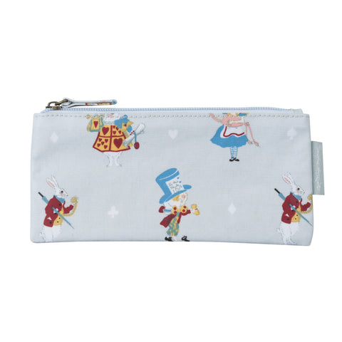 Pencil Case - Alice in Wonderland