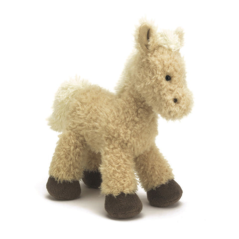 Caffuffle Palomino Pony - Medium