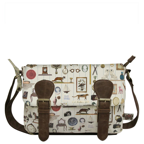 Disaster Granny's Attic Satchel