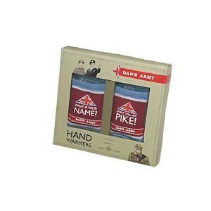 Dads Army Hand Warmers