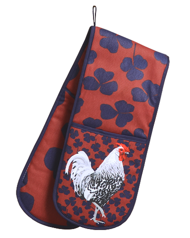 Chicken Oven Gloves